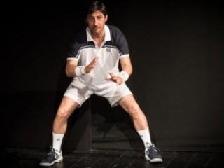 Emilio Solfrizzi - Roger