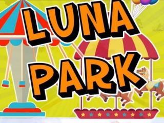 Luna Park a Lido di Camaiore