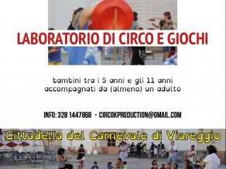 Kproduction - teatro circo scienza