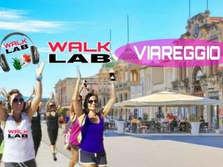 WALKLAB® a Viareggio