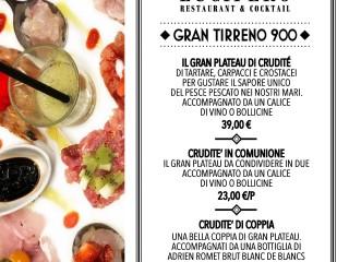 Lucifero Restaurant & Cocktail