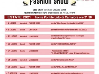 Lido Show