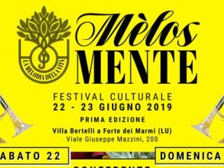 Festival Melosmnte. La Melodia Della Vita