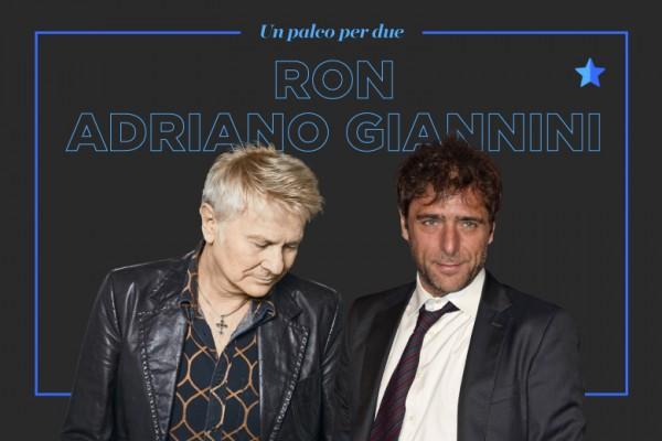 Ron Canta Lucio Dalla