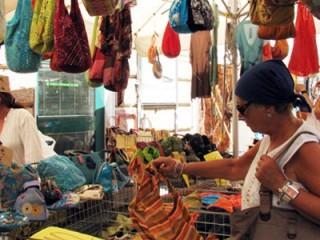 Mercato di Camaiore