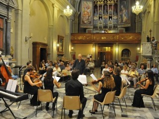 Sheffield Strings Orchestra