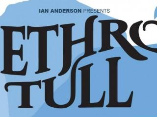 "JETHRO TULL ""50th Anniversary Tour"""