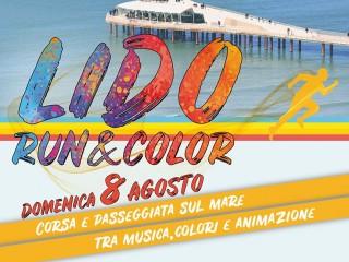 Lido Run & Color