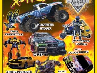 Motor Show x-treme