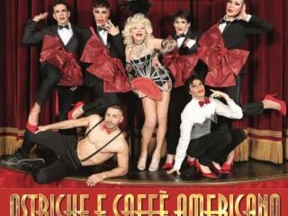 OSTRICHE E CAFFE' AMERICANO