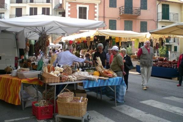 Mercato di Pietrasanta