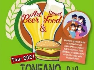 Festival Market Food 2021