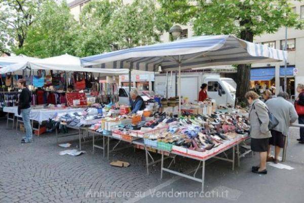 Mercato di Marina di Pietrasanta